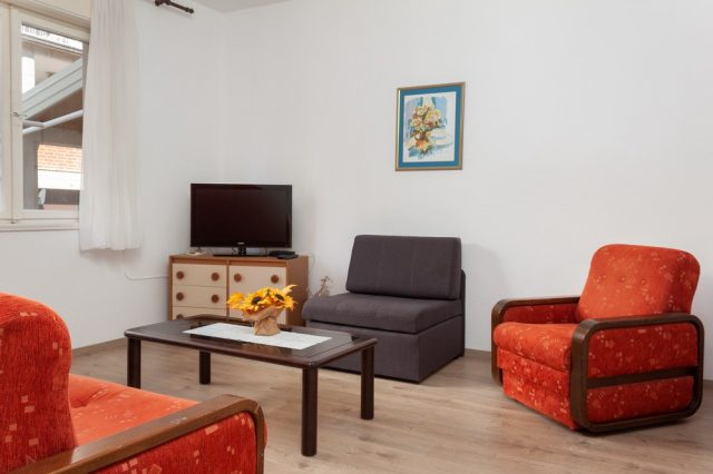 Apartment 3 - Lidija