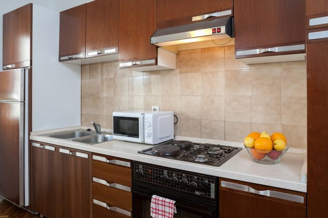 Apartment 3 - Lidija