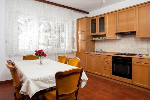 Apartment 4 - Lidija